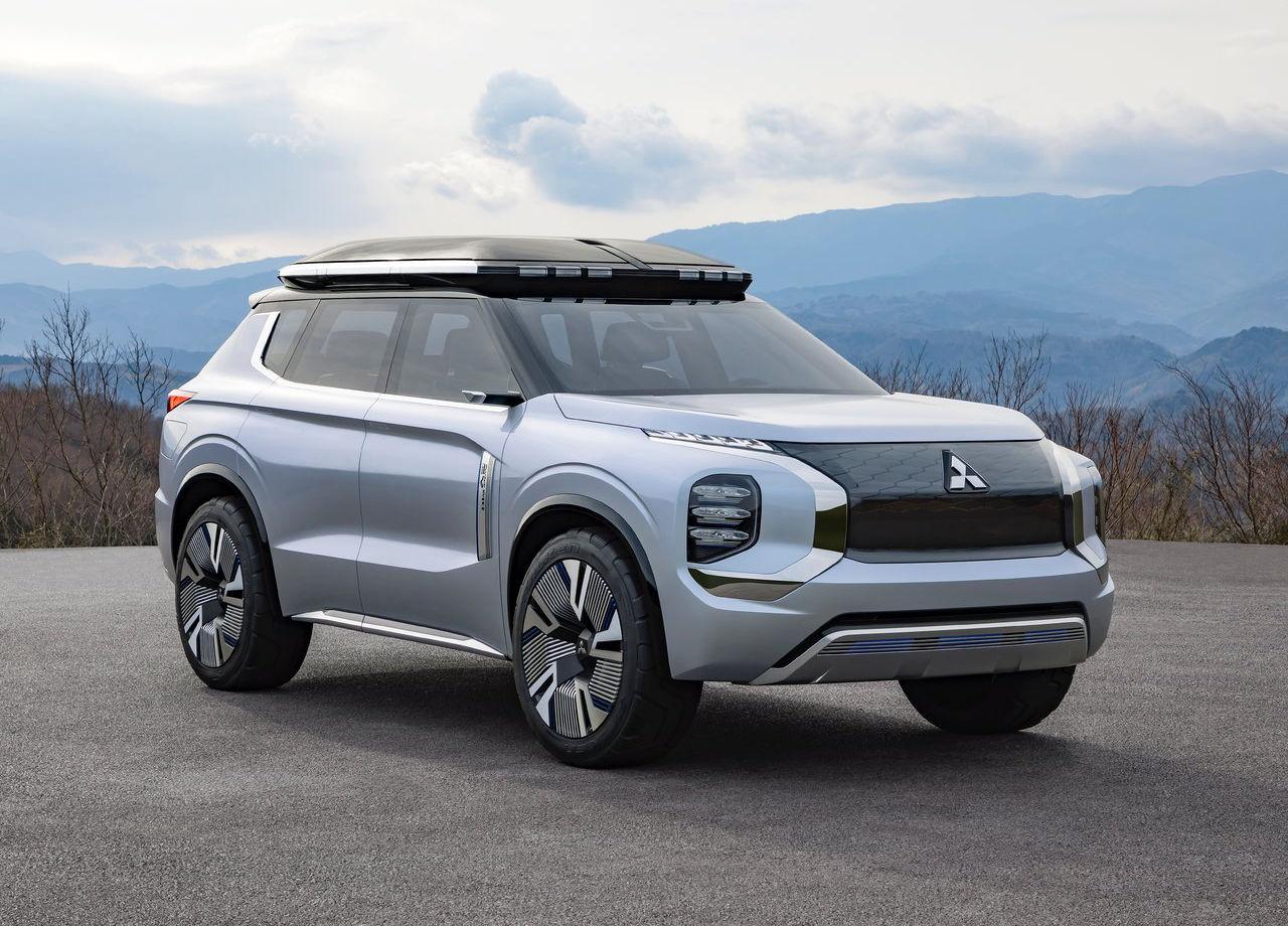 El futuro de Mitsubishi según sus últimas novedades
