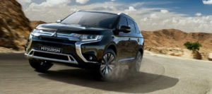 Mitsubishi Outlander: un SUV para la vida diaria y las aventuras de los fines de semana