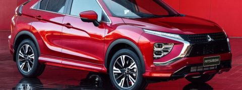 Mitsubishi finalmente se queda en Europa