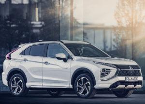 Mitsubishi fabricará más modelos en Europa