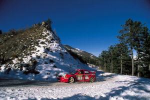 Mitsubishi revive Ralliart y vuelve a las carreras