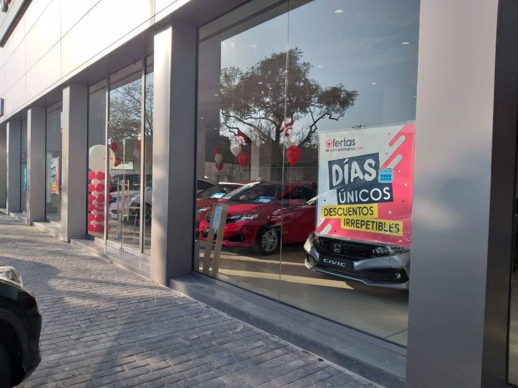 Días Únicos en Center Auto Valencia