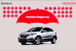 Honda Seguros