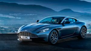 Aston Martin DB11: El modelo más importante de la historia