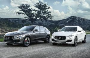 Nuevo Maserati Levante, el SUV con carácter GT
