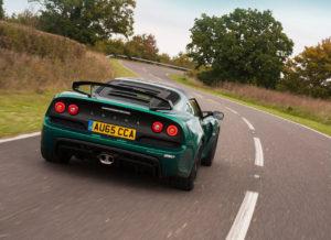 Lotus Seven, el gran referente de los Lotus modernos