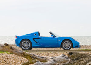 Lotus Elise Sport, el deportivo más asequible de la gama