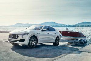 Es posible comprar un Maserati con precios desde 65.000€