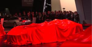 Las novedades del Salón del Automóvil de París 2018