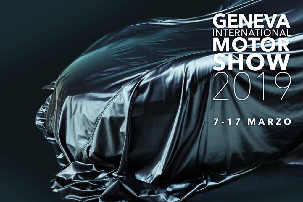 Cars Gallery en el Salón de Ginebra 2019