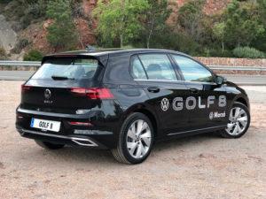 Nuevo Golf 8 en concesionarios Marzá: el mito se renueva