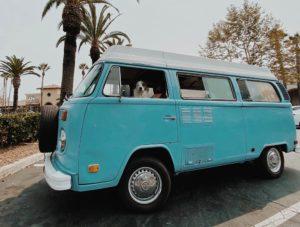 Volkswagen California: el camper de toda la vida