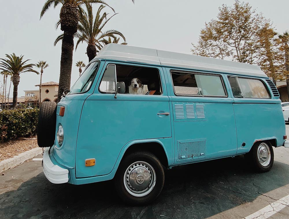 Volkswagen California, el camper de toda la vida 1