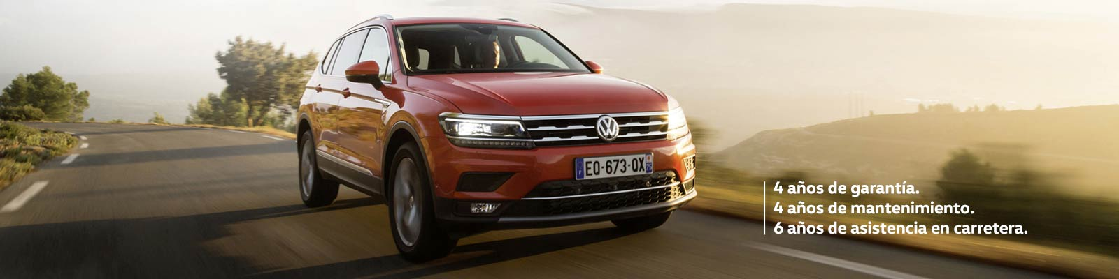 Volkswagen TIGUAN EDITION 2.0 TDI 115 CV