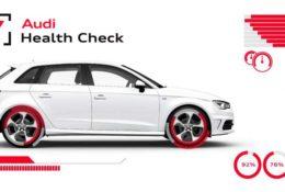 Audi Health Check