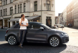 6 meses Audi fulldrive de regalo