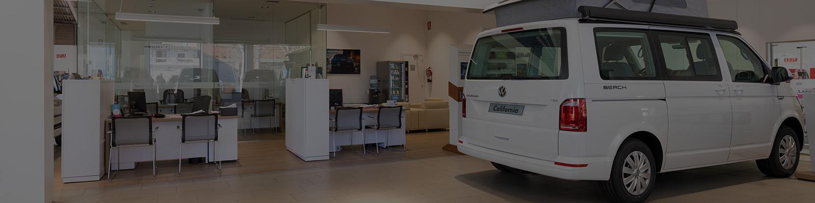 Centros y talleres abiertos