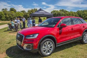 Motorsol celebra las bodas de plata de la Audi quattro Cup