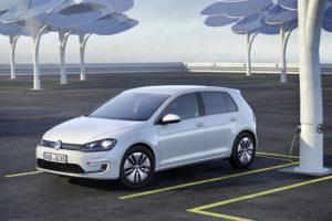 Ven al e-Roadshow y descubre los nuevos Volkswagen eléctricos