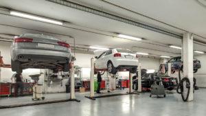 Audi Twin Service: la revisión del coche en 90 minutos