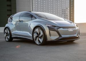 Audi AI:ME y las tecnologías que ya incluye tu Audi