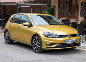 Los modelos Volkswagen más vendidos en 2019 y su gama