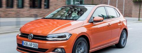 4 Volkswagen por menos de 25.000 euros en Motorsol