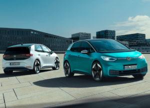 Ya conocemos fecha de lanzamiento y datos técnicos del Volkswagen ID.3