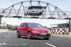 Nuevo Volkswagen Golf GTI, con un carácter más deportivo