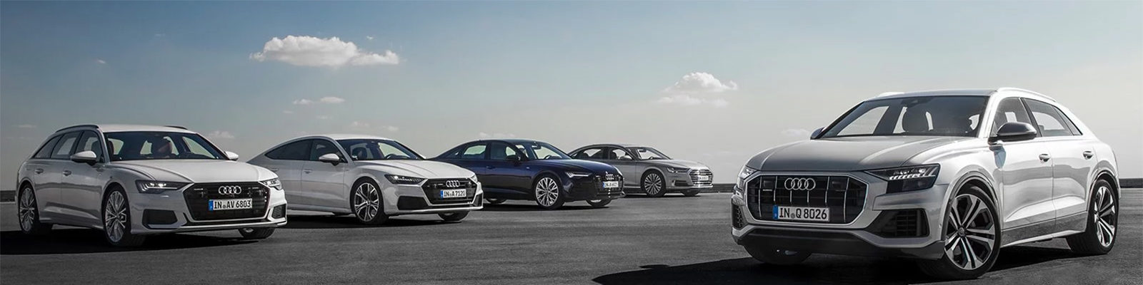 Audi Renting