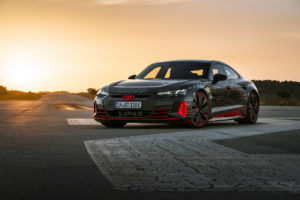 Audi RS e-tron GT Prototype: heredero de la Fórmula E