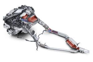 Así es la tecnología punta con la que Audi reduce las emisiones de sus coches