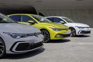 Volkswagen Golf: el coche favorito de los europeos en 2020