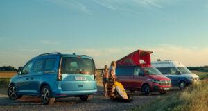 Volkswagen Vehículos Comerciales, crecer a medio plazo