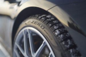 Por qué necesitas unos neumáticos de invierno